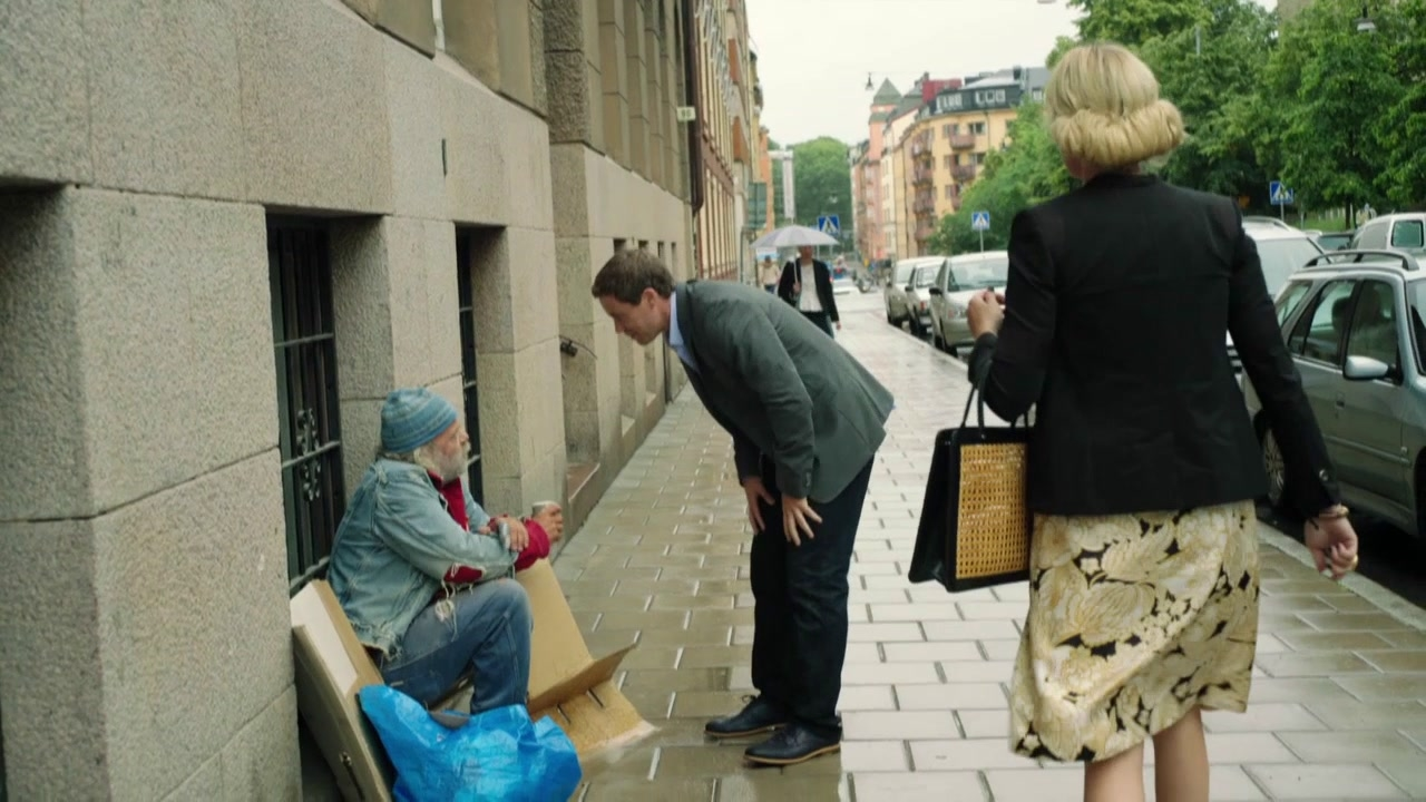 Welcome To Sweden: Emma Explains Swedish Social Manners