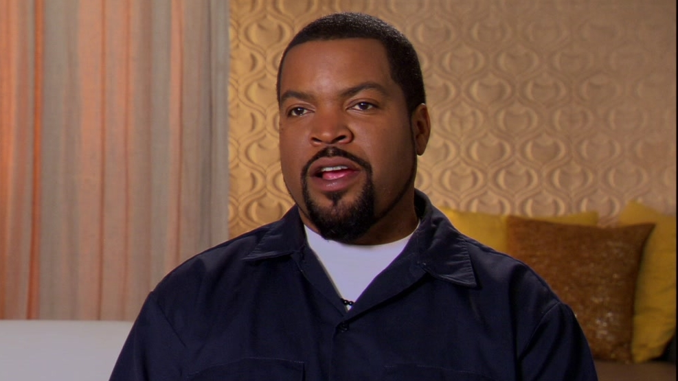 Get On Up: Musician Series: Ice Cube (Featurette)