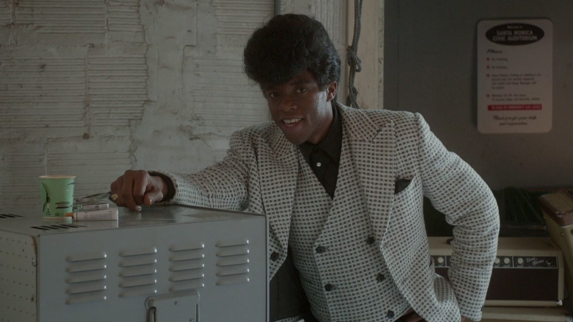 Get On Up: The Journey (Featurette)