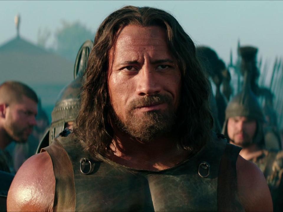 Hercules: Born (TV Spot)