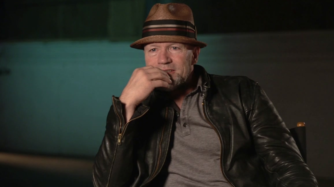 Guardians Of The Galaxy: Michael Rooker On The Tone Of The Film