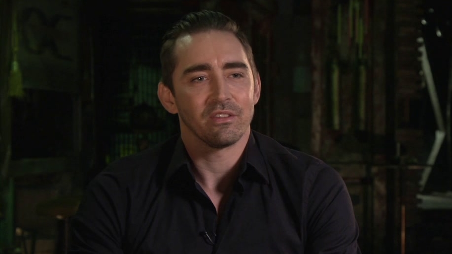 Guardians Of The Galaxy: Lee Pace On What Enticed Him To Take On The Project