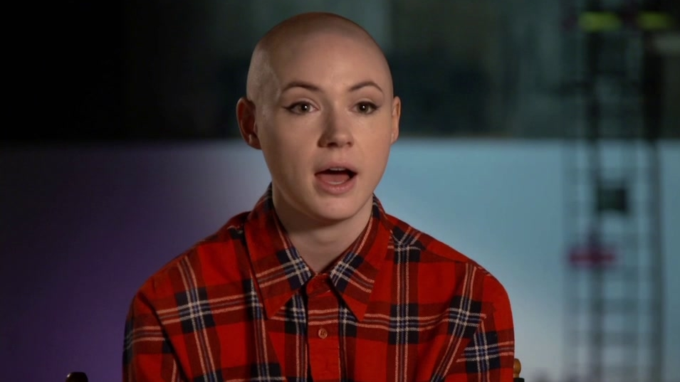 Guardians Of The Galaxy: Karen Gillan On What Enticed Her To Take On The Project