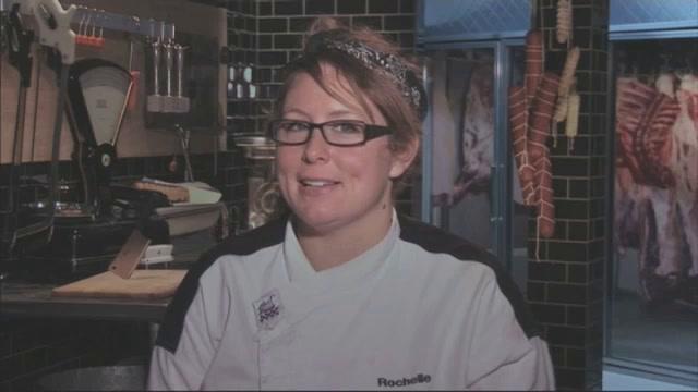 Hell's Kitchen: 5 Chefs Compete