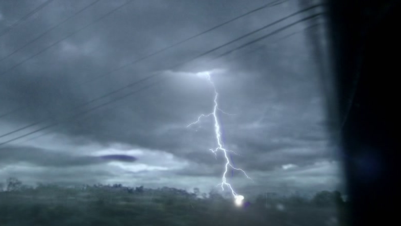 Into The Storm: Wind Speed (TV Spot)