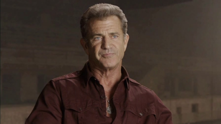 The Expendables 3: Mel Gibson On The Appeal Of The Franchise