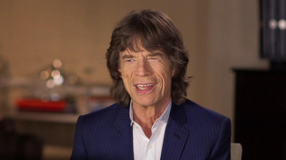 Get On Up: Musician Series: Mick Jagger (Featurette)
