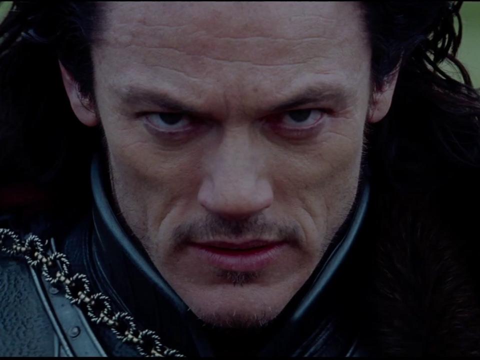 Dracula Untold (UK Trailer 1)