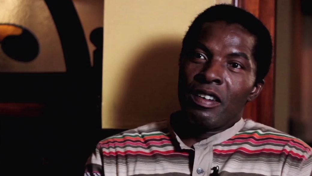 Calvary: Isaach De Bankole On His Relationship With The Priest, Father James