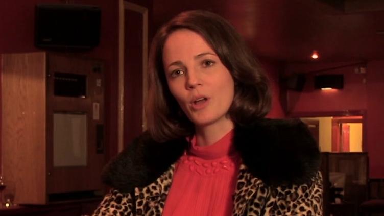 Calvary: Orla O'Rourke On Her Character