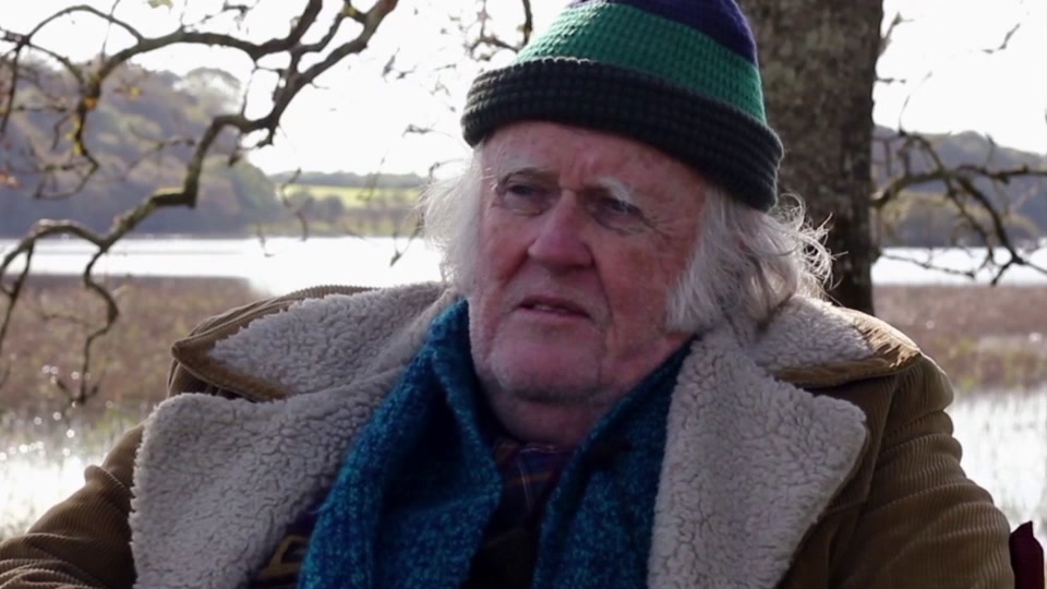 Calvary: M. Emmet Walsh On His Character And His Relationship With Father James