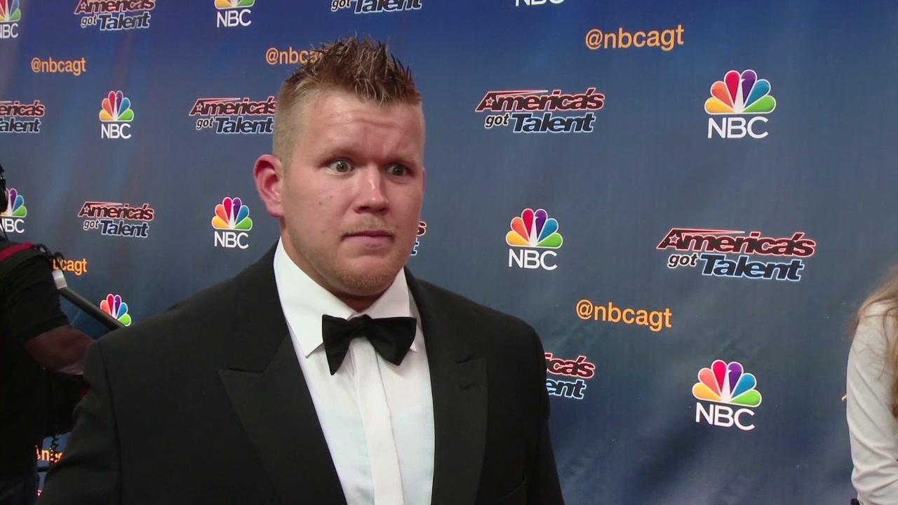 America's Got Talent: Jd Anderson
