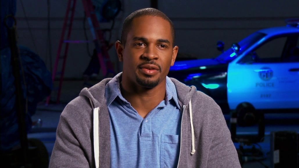 Let's Be Cops: Damon Wayans Jr. On The Story
