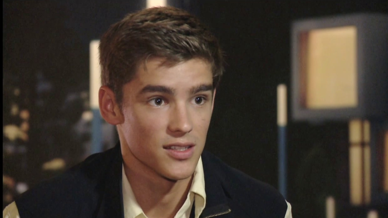 The Giver: Brenton Thwaites On The Plot Of The Film