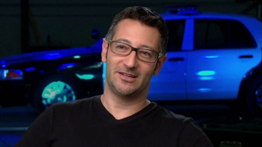 Let's Be Cops: Luke Greenfield On The Story