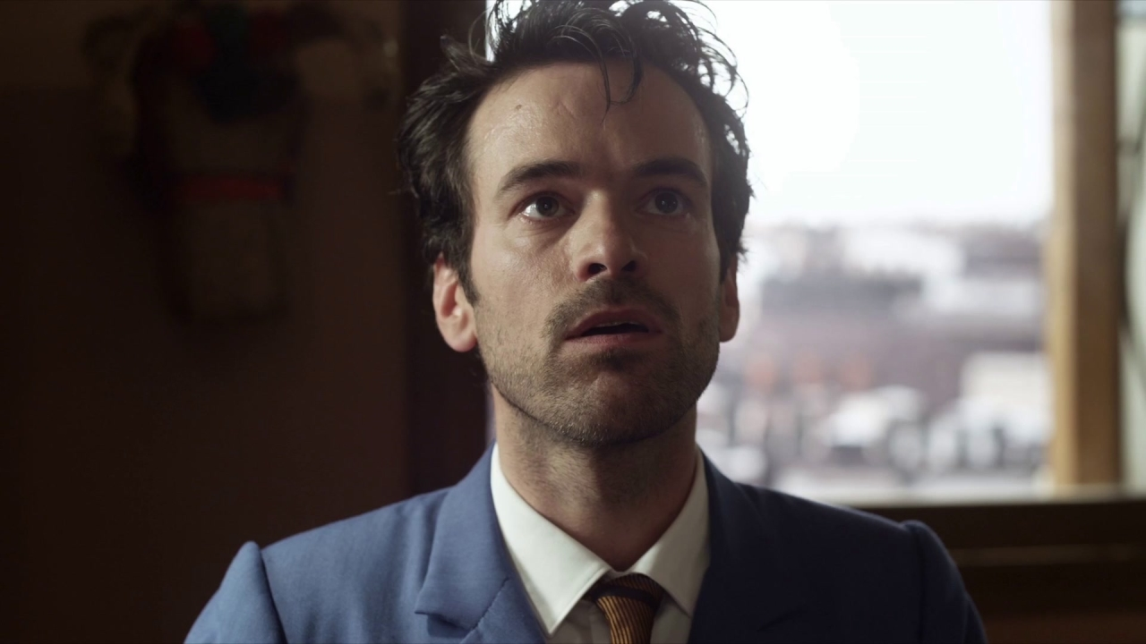 Mood Indigo (UK Trailer)