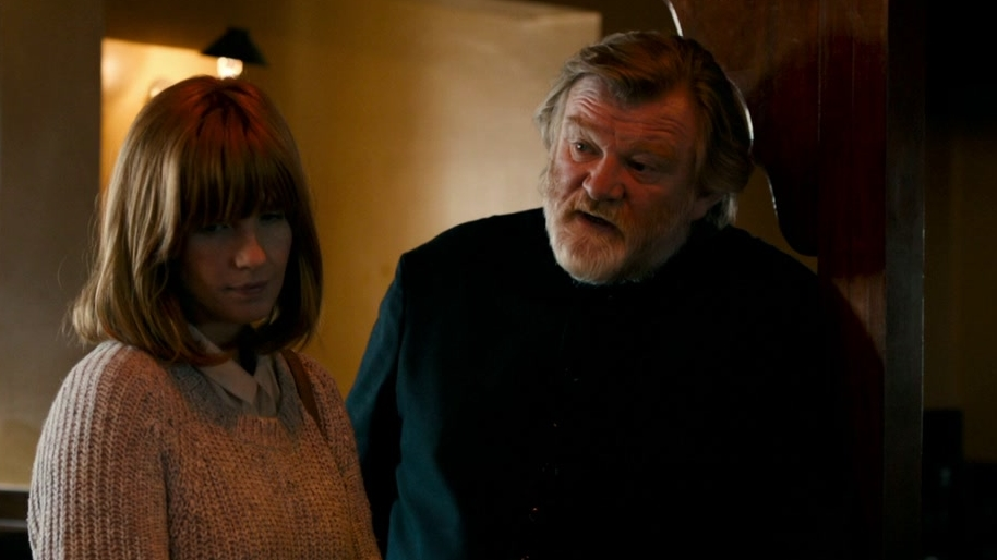 Calvary: This Is My Daughter Fiona