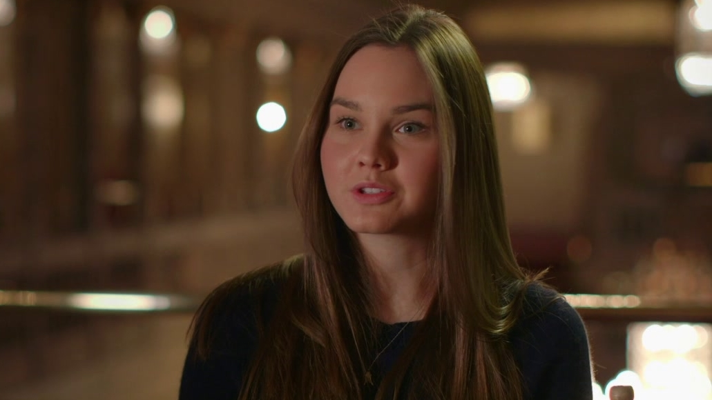 If I Stay: Liana Liberato On The Story