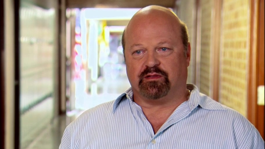When The Game Stands Tall: Michael Chiklis On Terry Eidson