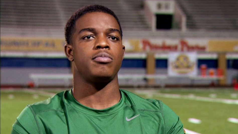 When The Game Stands Tall: Stephan James On Working With Experienced And Newer Actors