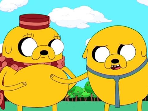Adventure Time: Joshua & Margaret Investigations