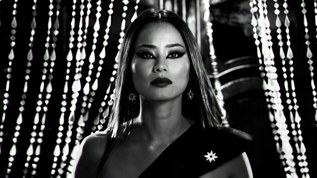 Sin City: A Dame To Kill For: Deadly Little Miho
