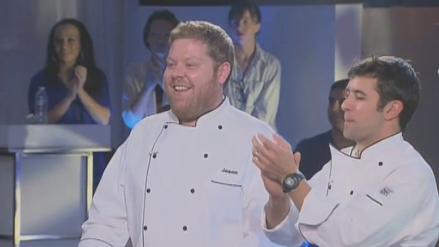 Hell's Kitchen: I'm Sure You're Anxious To Pick Your Teams.