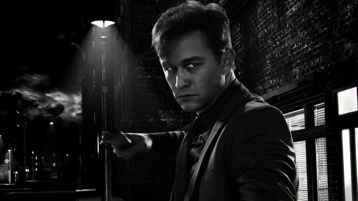 Sin City: A Dame To Kill For: Johnny Fight