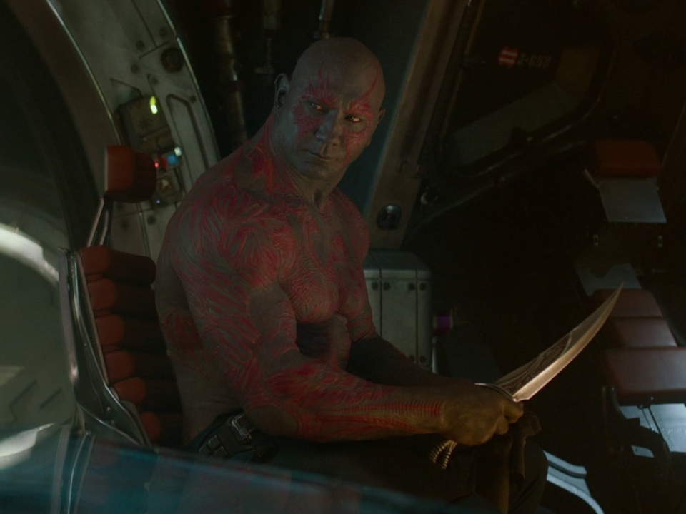 Guardians Of The Galaxy: Dancing Groot