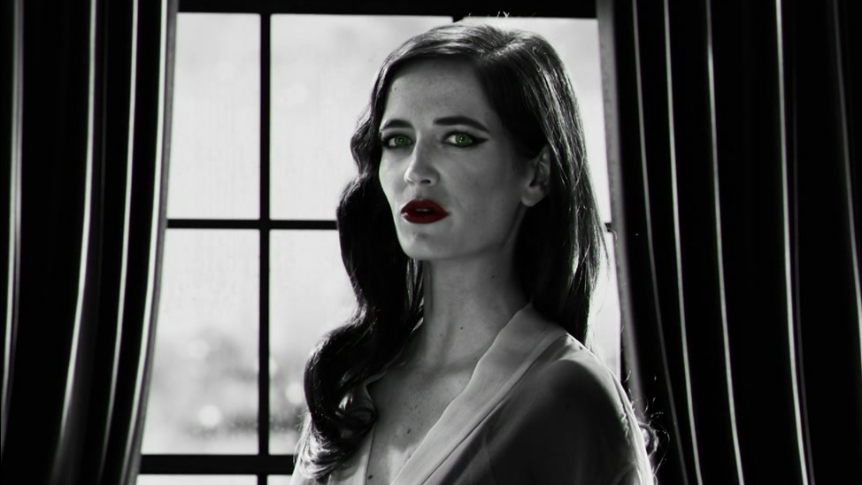 Sin City: A Dame To Kill For: Killing An Innocent Man