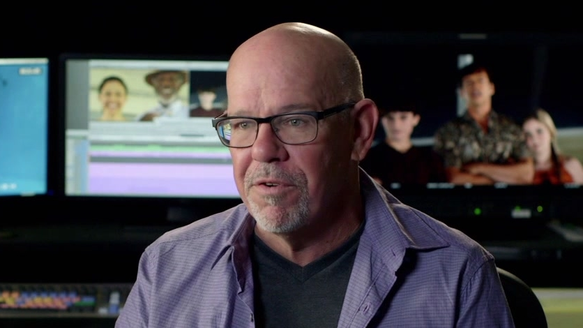 Dolphin Tale 2: Charles Martin Smith On The Advantages Of Writing A Sequel