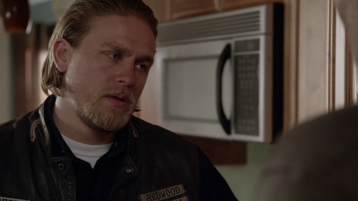 Sons Of Anarchy: One One Six