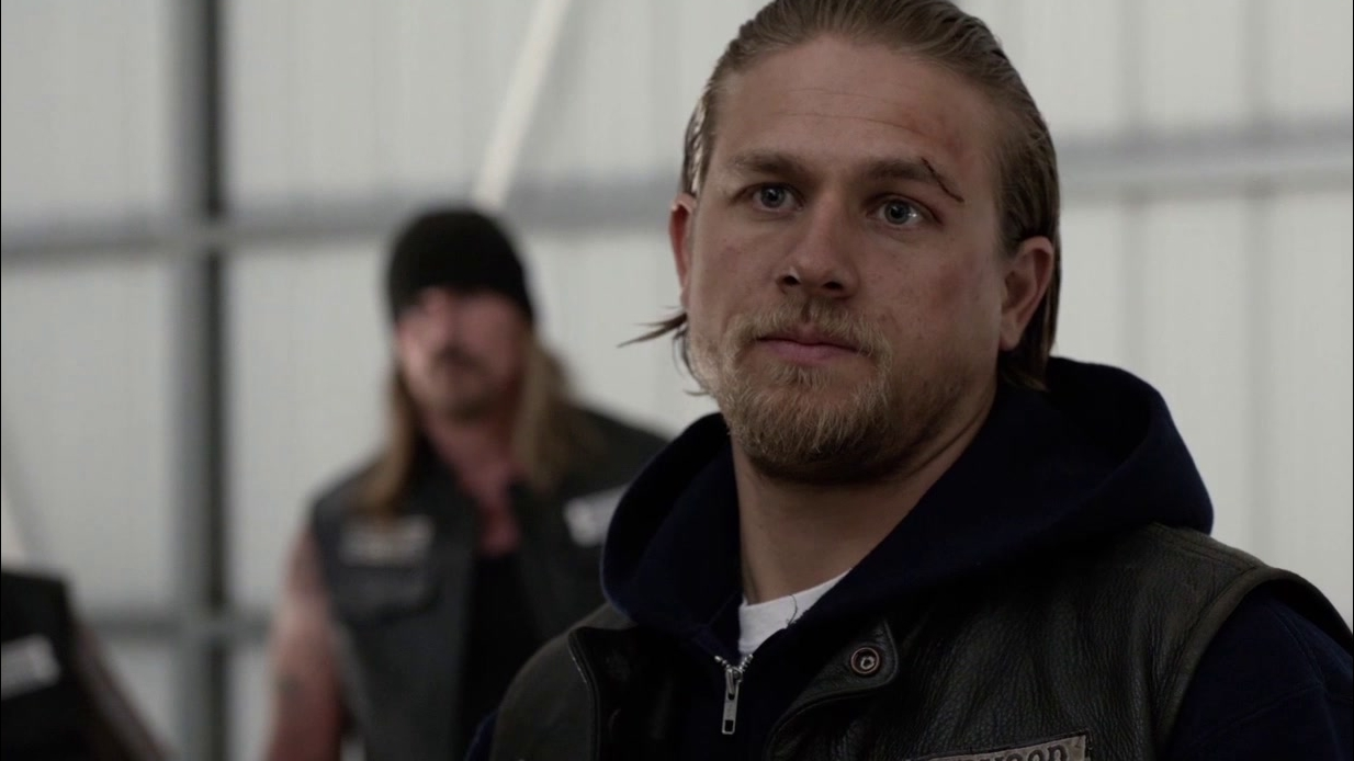 Sons Of Anarchy: Clay's Realization