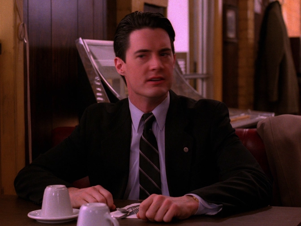 Twin Peaks: Wounds And Scars