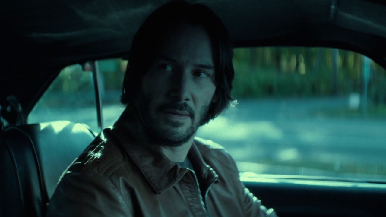 John Wick (Trailer 1)