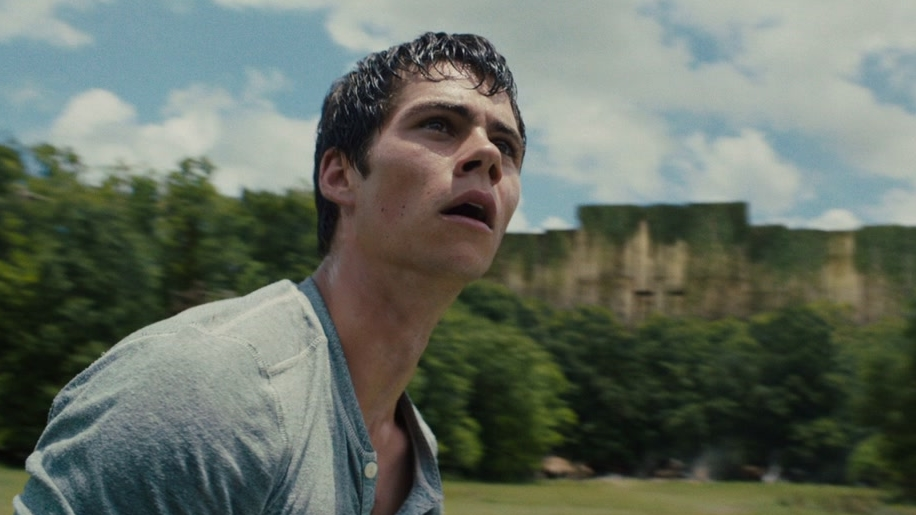 The Maze Runner: Meet The Gladers (Featurette)