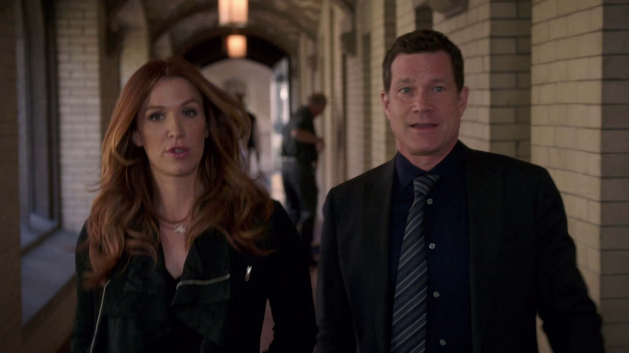Unforgettable: Admissions