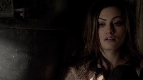 The Originals: Bloodletting