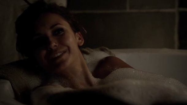 The Vampire Diaries: Tempting Offer