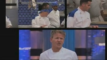 Hell's Kitchen: Hell's Kitchen Opens