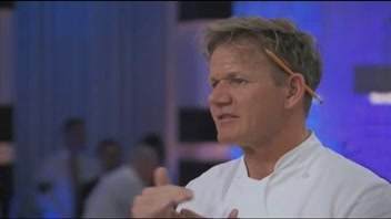 Hell's Kitchen: Time Out
