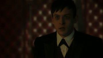 Gotham: Sneak Peek