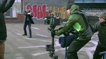 Gotham: B-Roll