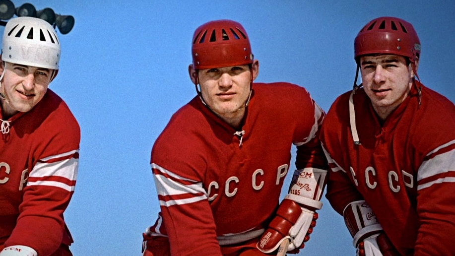 Red Army: I Was Born In The Soviet Union