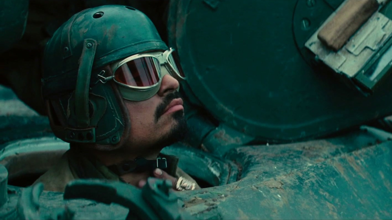 Fury: First Look Featurette