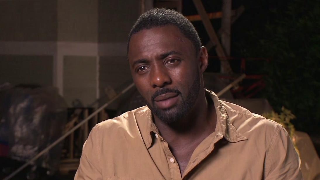 No Good Deed: Idris Elba On His Character