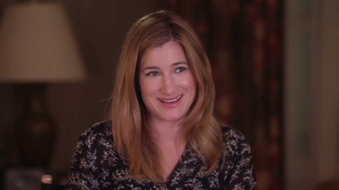 This Is Where I Leave You: Kathryn Hahn On Family As A Source For Drama And Comedy