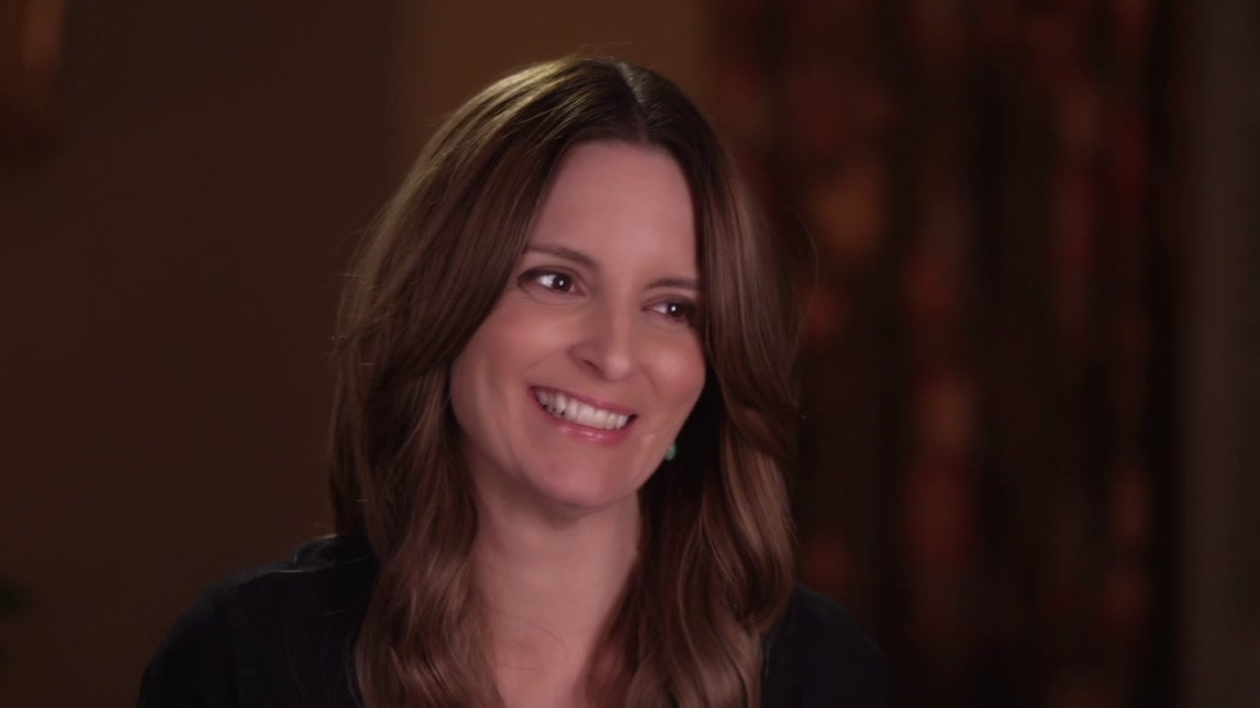 This Is Where I leave You: Tina Fey On Her Character
