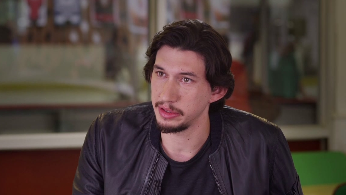 This Is Where I Leave You: Adam Driver On His Character