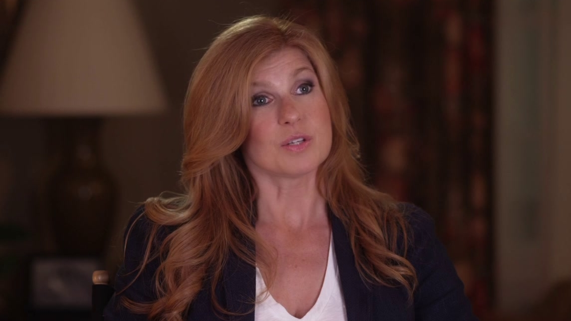 This Is Where I Leave You: Connie Britton On Her Character